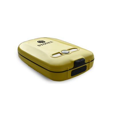 Stonex S5. Компактный GNSS-приемник