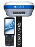 Stonex GNSS приемник S700A + SH5A