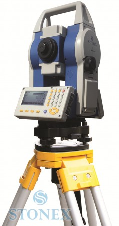 TS R2Plus Leica