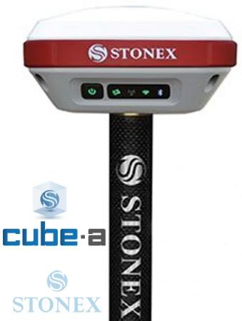 S800A + Cube-a