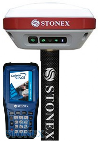 S800A + Windows Mobile S4H II